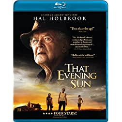 That Evening Sun [Night Cover] [Blu-ray]