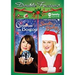 Christmas in Boston/Santa Baby 2