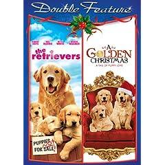 A Golden Christmas/The Retrievers
