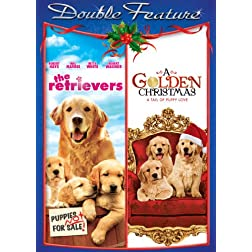 A Golden Christmas/The Retrievers