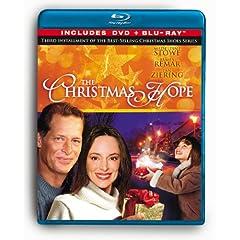 Christmas Hope [DVD & BLURAY Pack] [Blu-ray]