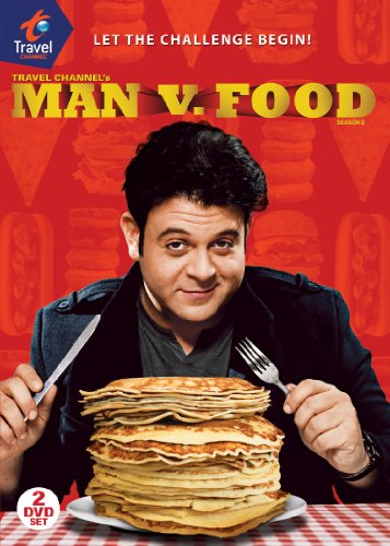 Man V Food: Season 2