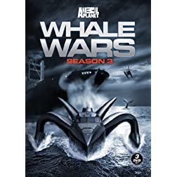Whale Wars: Season 3