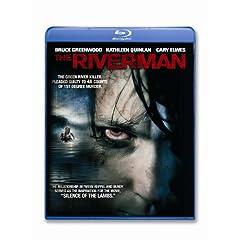 Riverman [Blu-ray]