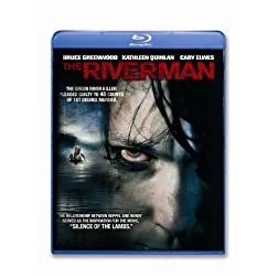 Riverman [Blu-ray]