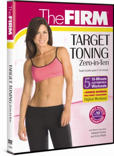 Firm: Target Toning - Zero in Ten