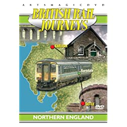 British Rail Journeys: Northern England