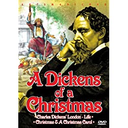 A Dickens Of A Christmas (2 DVD)