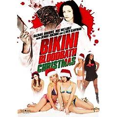 Bikini Bloodbath Christmas Limited Giftpack