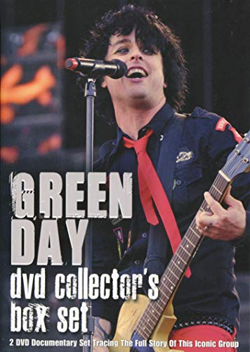 Green Day - DVD Collector's Box