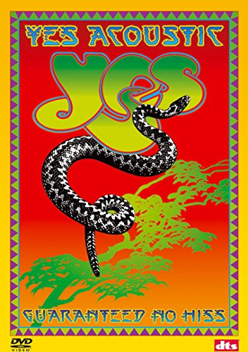 Yes - Acoustic