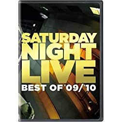 Saturday Night Live: The Best of 09/10