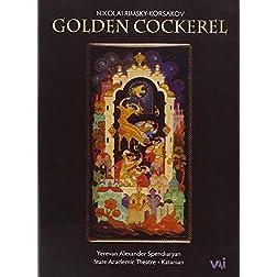 Golden Cockerel (Rimsky-Korsakov)