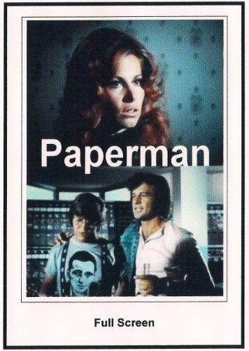 Paper Man 1971