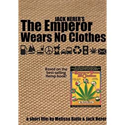Jack Herer's The Emperor Wears No Clothes - SPONSOR'S EDITION