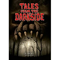 Tales From the Darkside: Final Season