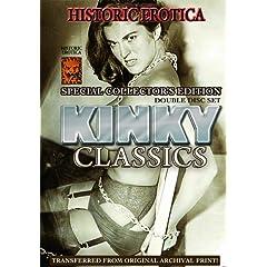 Kinky Classics Collector's Edition
