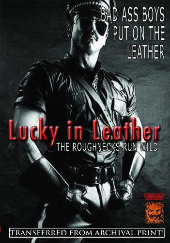 Lucky in Leather