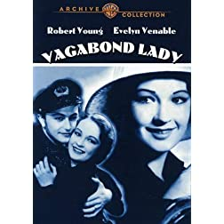 Vagabond Lady