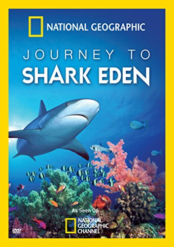 Journey to Shark Eden