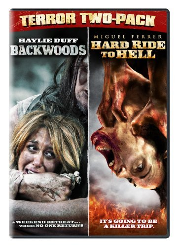 Terror Two-Pack: Backwoods & Hard Ride to Hell