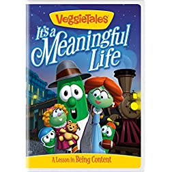 VeggieTales: It's a Meaningful Life