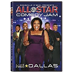 Shaquille O'Neal: All Star Comedy Jam - Dallas