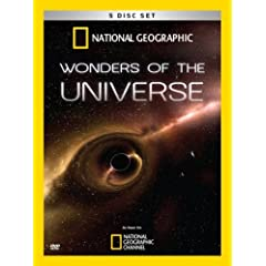 Wonders of the Universe Collection (5pc)