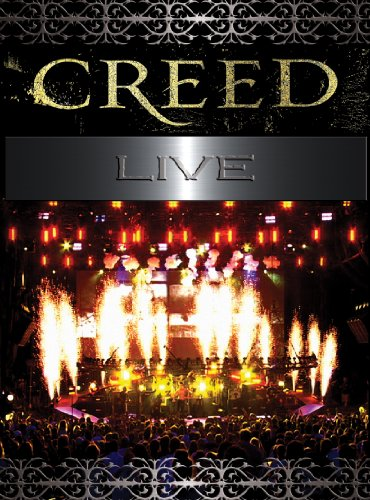 Creed: Live [Blu-ray]