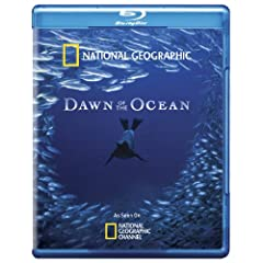Dawn of the Oceans [Blu-ray]