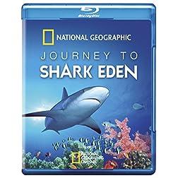 Journey to Shark Eden [Blu-ray]
