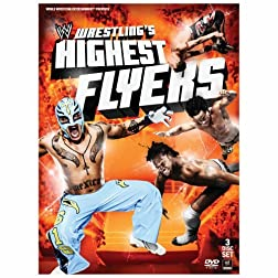Wrestling's Highest Flyers