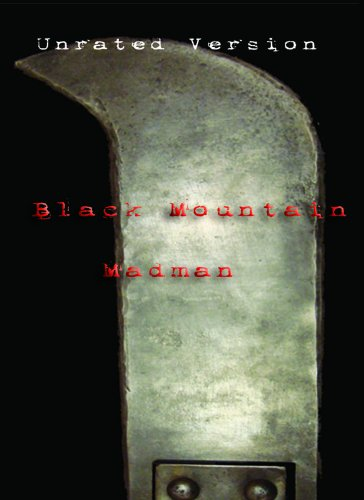 Black Mountain Madman