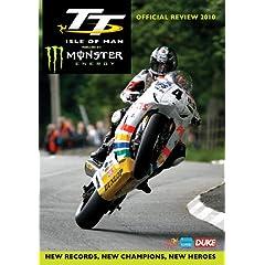 TT 2010 Review NTSC DVD