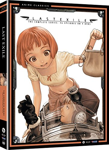 Last Exile: The Complete Series (Classic)