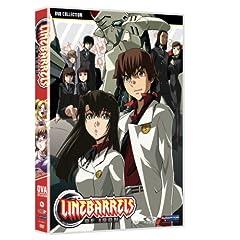 Linebarrels of Iron: OVA