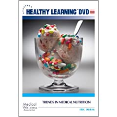 Trends in Medical Nutrition