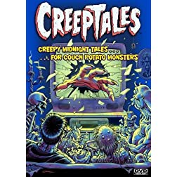 CreepTales