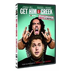 Get Him to the Greek (Single-Disc Edition)