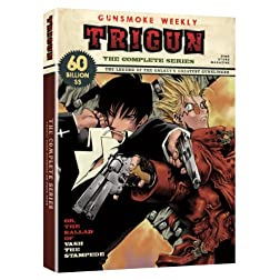 Trigun: The Complete Series Box Set