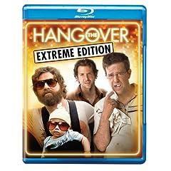 The Hangover (Extreme Edition) [Blu-ray]