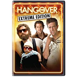The Hangover (Extreme Edition)