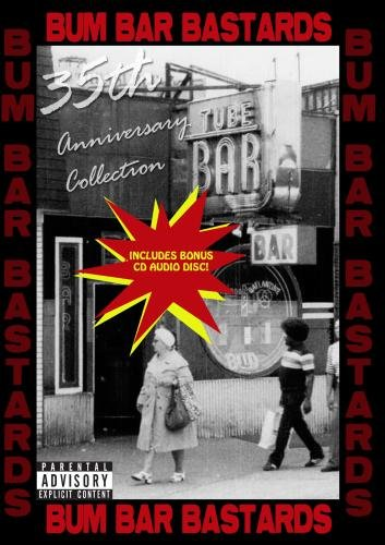 Tube Bar Prank Calls 35th Anniversary Complete Collection [DVD+CD] Dolby/DTS