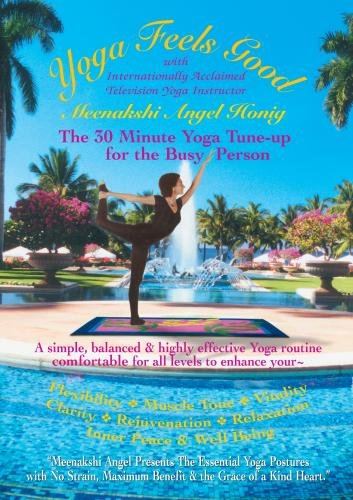 The 30 Minute Yoga Tune-up for the Busy Person