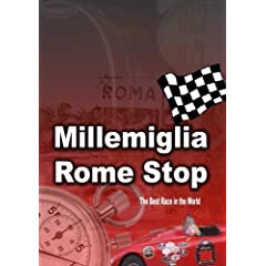 Millemiglia - Rome Stop