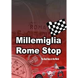 Millemiglia - Rome Stop