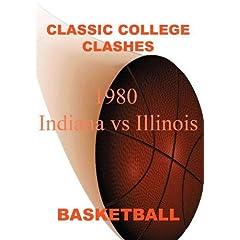 1980 Indiana vs Ilinois
