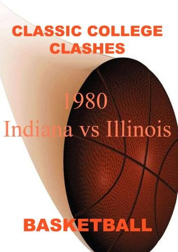 1980 Indiana vs Ilinois
