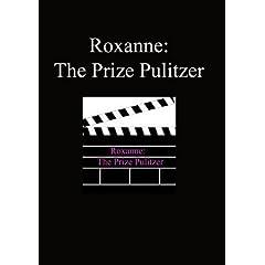 Roxanne: Prize Pulitzer