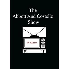Abbott And Costello Show